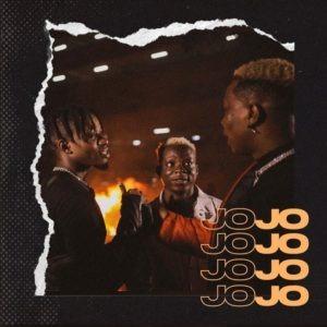 King Perryy – Jojo ft Terri & Soft