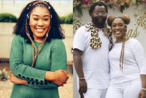 He swore he wasn't engaged – Singer, Lady Zamar gets out Actor Sjava who purportedly lied about being single in more than one year they dated