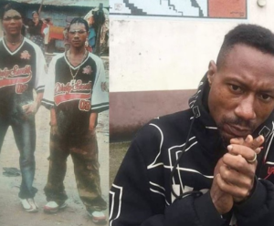 Fans drag Oritsefemi for grieving his late ex-band part, Chi Jungulist, who he supposedly deserted when he was sick