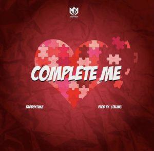 Badboytimz – Complete Me