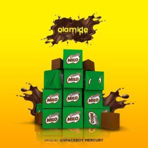 Olamide – Choko Milo MUSIC