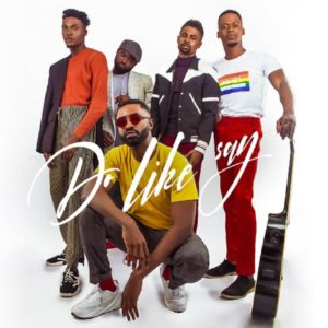 Ric Hassani – Do Like Say Ft. DBYZ Music Download