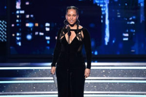 Alicia Keys set to host The Grammy's for the second year in a row