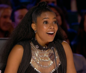 Gabrielle Union allegedly terminated from 'America's Got Talent' after being told her hairstyles were 'excessively dark'