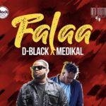 D black ft Medikal – Falaa