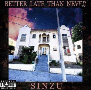 Sinzu ft Olamide – Change Am For Them ( Mp3 Download )