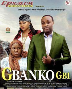 Gbanko Gbi Yoruba Movie Mp4 Download