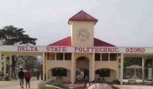 Obscene dressing: Delta Polytechnic consumes 5,000 face cap seized from understudies, bans use on grounds