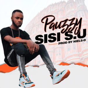 Pauzzy – Sisi Su ( Prod by Niels-D )