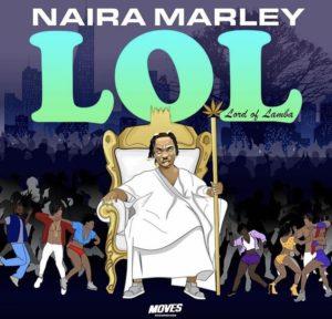 Naira Marley ft C black – Tingasa