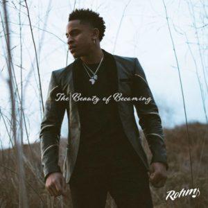 Rotimi – Mega Love Ft. Afro B