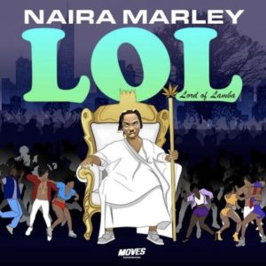 Naira Marley – Oja [Challenge Version]