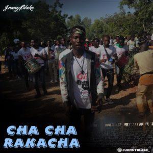 Jonnyblake – Cha Cha RakaCha [ Music ]