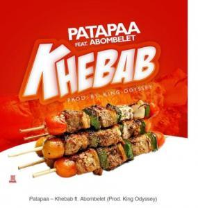 Patapaa – Khebab ft. Abombelet