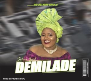 Silver Jeal ft Professional – Demilade
