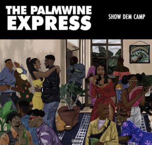 Show Dem Camp – Tales by moonlight ft Tems Mp3