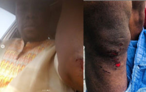 Lady narrates how her uncle escaped from kidnappers in police uniform in Delta