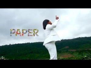 Sista Afia Ft. Victor AD – Paper