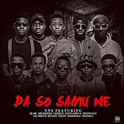 Yns – Da So Samu Ne ft DJ Ab