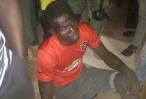 Shocking!!! Man Arrested For Killing Someone With Just A Slap