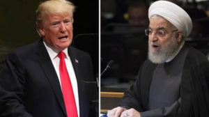 Donald Trump vows to hit 52 Iranian sites after announcement of 35 Americans targeted for retaliatory attacks over General Soleimani's death