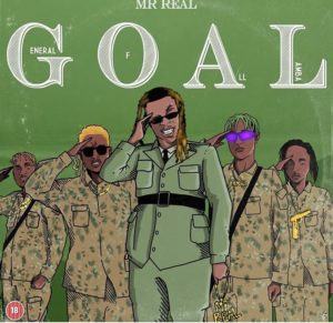 Mr Real – General Of All Lamba ( G O A L ) Ep