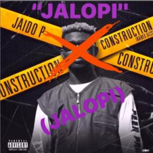 Kabex – Jalopi (Jaido P's Diss)