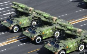 WOW!!! China Show Off Their New Weapon/Missiles, They Are More Powerful Than US & Russia (Watch Video)