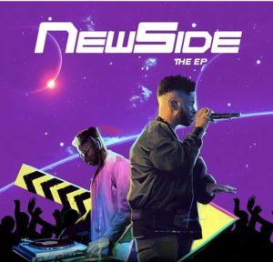 DJ Ecool – New Side Ep