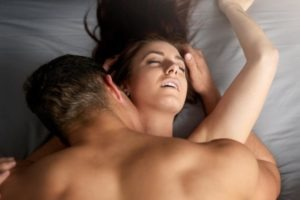 #SaturdaySpecial: 10 Reasons Why Couples Should Have Sex Regularly