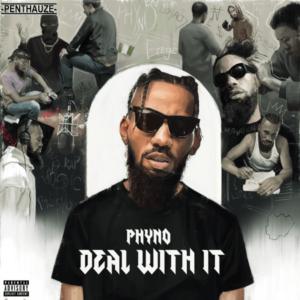 Phyno – Gods Willing Ft. Runtown