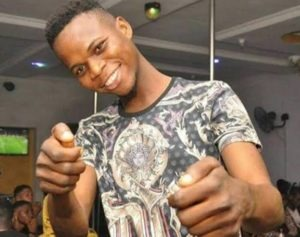 Sad!! Nigerian Hip Hop Singer, Electrocuted To Death While On Stage