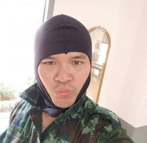 Thailand shooting: Soldier who executed 21 individuals including his boss over a monetary dispute is shot dead