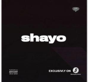 Download Mp3: Ceeza Milli ft Wizkid – Shayo