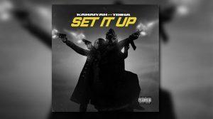 Download Mp3: Kamaiyah – Set It Up Ft. Trina