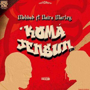 Mohbad feat Naira Marley – Koma Jensun
