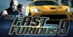 Fast and Furious 9 ( Movie )
