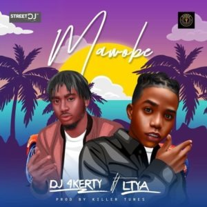 DJ 4Kerty Ft Lyta – Mawobe