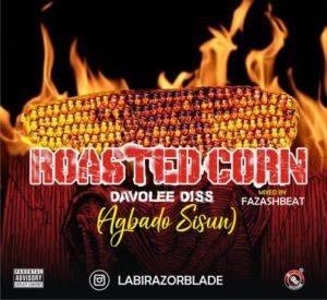 Labirazorblade – Roasted Corn (Davolee Diss)