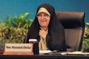 Iran's Vice President tests positive for Coronavirus