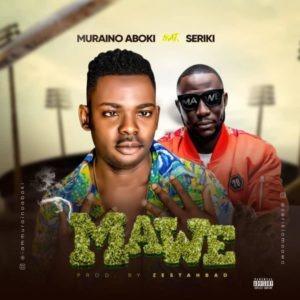 Muraino Aboki ft Seriki – Mawe