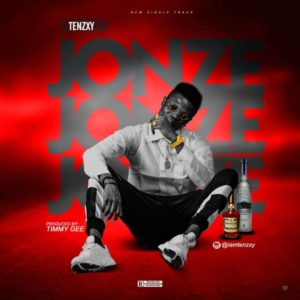 Download Mp3: Tenzxy – Jonze