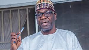 Kwara state governor, AbdulRahman AbdulRasaq donates his 10 months salaries to support the fight against Coronavirus