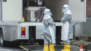 Tunisia, Senegal, Egypt and Algeria affirm instances of coronavirus