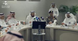 Saudi Arabia announces first case of coronavirus four days after banning religious pilgrims