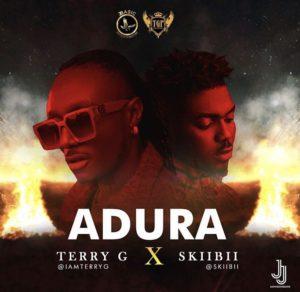 Terry G ft Skiibii – Adura