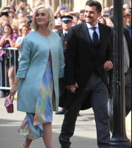 Pregnant Katy Perry and fiance Orlando Bloom to postpone their wedding over coronavirus fears