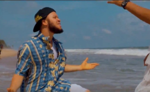 [Video] Ocha TK Ft. Enjolee – Can't Wait