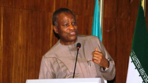 COVID-19: No Nigerian living abroad has asked to be evacuated back home – Minister of Foreign Affairs, Geoffrey Onyeama