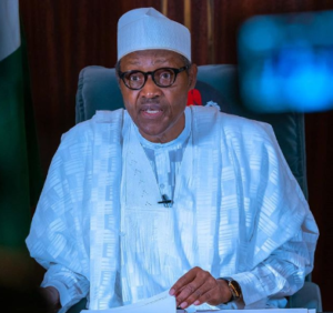 President Buhari imposes 8pm to 6am curfew nationwide beginning from May 4th